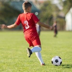 O&S Spring Soccer: Boys 1st-6th Grade